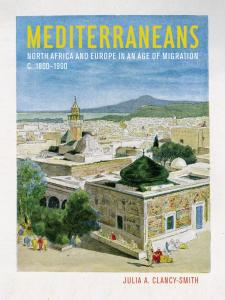Mediterraneans: North Africa and Europe in an Age of Migration