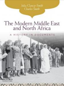 The Modern Middle East and North Africa